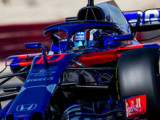 Red Bull providing 53% of Toro Rosso's funding