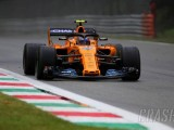 Norris: McLaren opportunity 'very different' to Hamilton