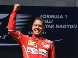 Sebastian Vettel reveals extent of issues which nearly cost him Hungarian GP win