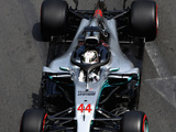 Hamilton needs pace, not 'weird' races