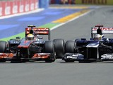 Lewis Hamilton hopes for McLaren and Williams Formula 1 revivals