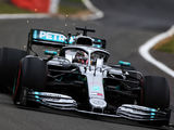 Hamilton takes record beating 5th win at Silverstone