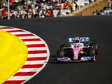 Portuguese GP: Qualifying team notes - Racing Point