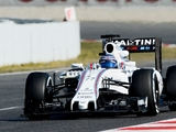 Williams will 'slug it out' with Ferrari