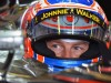 Button expects to 'reboot' season in China