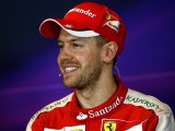 Vettel mocks Rosberg over post-race comments