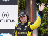 Herta emerges as shock front-runner for Alfa Romeo seat