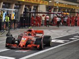 Ferrari explains F1 pitstop error that injured mechanic in Bahrain