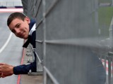 Marciello gets Sauber practice outing