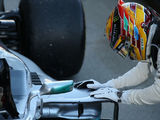 Hamilton wins, Vettel retires with engine trouble