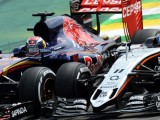 Max Verstappen: Unfair to compare my passes to Lewis Hamilton's struggle in Brazil