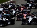 Driver line-up for first Barcelona pre-season test