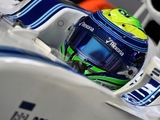 Williams confirms schedule for testing