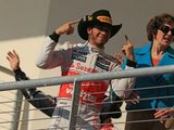 McLaren Would Welcome Back Hamilton to Woking, Admits Zak Brown
