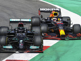 'Hamilton set Mercedes and Red Bull apart at Portimao'