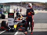 Portuguese GP: Qualifying team notes - Red Bull