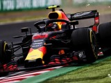 Max Verstappen unhappy with oversteering Red Bull at Suzuka