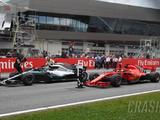 Allison explains 'small margins' between Mercedes, Ferrari