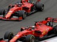 Ferrari explain Leclerc team order