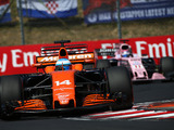 Alonso 'rested, relaxed and recharged' heading to Spa