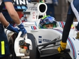 Williams frustrated by end to first test