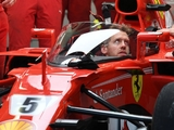 Vettel to trial Shield at Silverstone