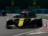 Hulkenberg's Renault F1 engine ran in safe mode during Hungarian GP