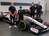Sauber launches new academy for young drivers