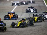 Renault played silly game with drivers in Bahrain