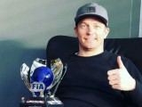 Raikkonen reacts to drunk video with classic post