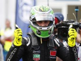 Piquet Jr. claims first Formula E title