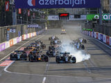 F1 cautious over 'Americanised' two-lap sprint