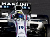 Williams focused on 2018 Formula 1 developments since September
