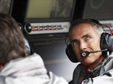 McLaren F1 team dismisses ex-boss Whitmarsh's ill-judged criticism