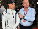 Brundle on Mercedes' quandary