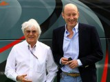 How CVC has secured the future of Formula One