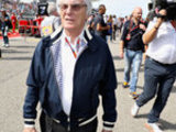 Ecclestone: I've been deposed