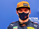 I'm ready to go again, says Verstappen