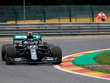 Analysing Friday's practice: Can Red Bull take the fight to Mercedes at Spa?