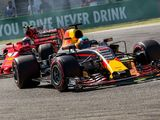 Horner: Red Bull was second best amid 'Mercedes whitewash' at Monza