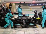Wolff explains why Bottas shouldn't be upset with strategy