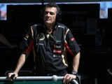 Q&A with Lotus' Gastaldi and Chester
