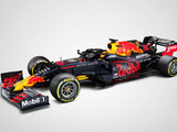 Red Bull gives sneak preview of RB16