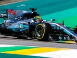 Mercedes pair encouraged by Friday form