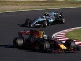 Suzuka F1 track exposed Renault's lack of 'magic' power mode - Horner