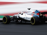 Kubica gave up track time for Stroll