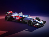 Williams confirm the 2020 livery will change after ROKiT split