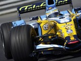 Banned F1 tech: Renault's confidence-inducing damper solution