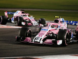 Ocon: Racing Point will close massive gap to F1's leading teams