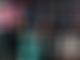 Glock found Hamilton's celebrations insensitive